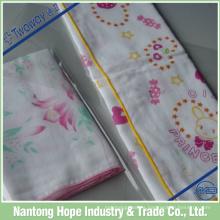 Pañuelo 100% algodón estampado