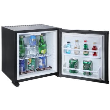 Stainless Steel Refrigerator Small Display Fridge