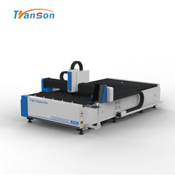 Heißverkaufende Faserlaserschneidemaschine für Metall