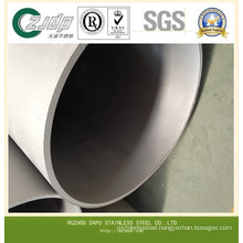 Large Diameter Stainless Steel Welded Pipe (304, 316)