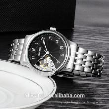 SKONE S81021 high-end Auto movt mechanical men's watch