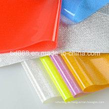 Reflektierende Spark Blech- und reflektierenden Glitter Sheet