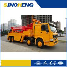 Camions lourds de véhicule de rétablissement de Sinotruk HOWO 8X4