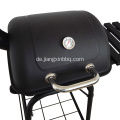 Holzkohle-Kamin-Grill BBQ
