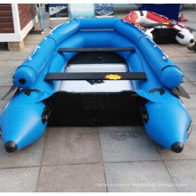Reinforce Inflatable Rib Boat Newsa001 with CE