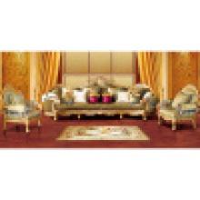 Ткань диван / гостиной диван (D962A)