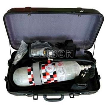 Air Breathing Apparatus EC Standard