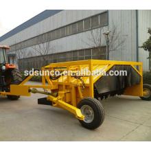 tracteur tracteur 2.5m tractable tractable ZFQ250