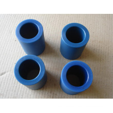 Bearbeitungsteile Nylon Material CNC