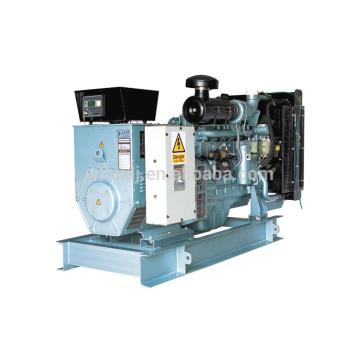 Generador de energía de reserva para ventas calientes con buena calidad, generador diesel