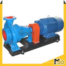 Bomba de agua eléctrica de la irrigación del motor diesel 3phase