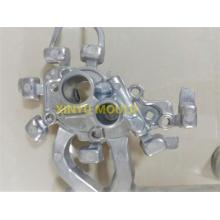 Aluminium Casting Throttle Body Component