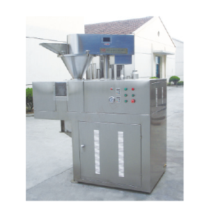 OEM Supplier for for Compactor Machine Roll Compactor Dry Granulator export to Chad Suppliers