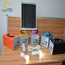 Intelligent heat resistant solar panel portable 220v