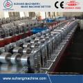 Rolo do feixe de caixa da qualidade 10-15m / Min do produto que forma a máquina com PLC Panasonic