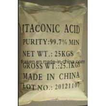 Acido itacónico de alta calidad