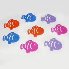 Fish shape diecut Eva foam