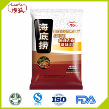 High quality good taste HaiDiLao Basic Stir Fry seasoning powder