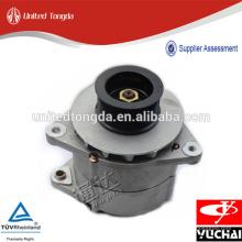 Geniune Yuchai alternator for M6600-3701100A