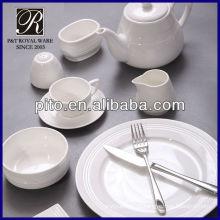 Посуда для посуды из фарфора