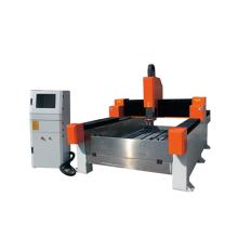 T mesa de marco de mármol máquina de talla cnc