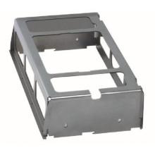 Schutzschild, Laserschneidbox, Industrieausrüstungsschild, Pulverbeschichtungsgehäuse