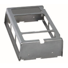Protective Shield, Laser Cutting Box, Industry Equippment Shield, Powder Coating Case