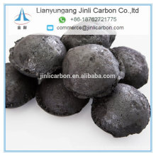 CPC based carbon electrode paste for ferrosilicon/ferromanganese/ferronickel