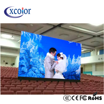 Excellent Quality Best Price Church P2.5 Led Screen