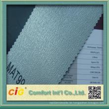 Moderne Roller Shades Heimtextilien Stoff Vertikale Polyester Beschichtung Custom Farben