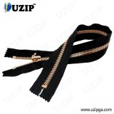 3#, 4#, 5#, 8#, 10#, 12#, 15# Garment Accessories/ Copper Zippers / Closed End Brass Metal Zipper