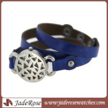 Модные часы с длинным ремешком по индивидуальному заказу для Laides (RA1174)