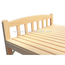Imported Pinus Sylvestris Malaysia Style Solid Wood Bed Single Bed Designs Bed