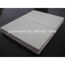 9mm melamine face/back chipboard/ particle board from Joy Sea