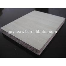 9 мм лицевая сторона меламина / задняя стружечная плита / древесностружечная плита от Joy Sea
