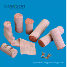 Ce Approved Surgical Bandage with High Elastic