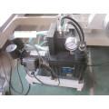 Многофункциональная продольная перемоточная машина для клейких лент
