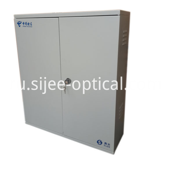 Electrical Distribution Cabinets