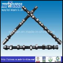 Casting Iron & Forjados Steel Camshaft for Diesel & Oil Motor da série Mitsubishi