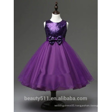 Children's wedding dress exclusive and breathable evening dress party dress ED634