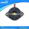 Lound sound DC piezo buzzer with diameter 22mm 12v active piezo buzzer