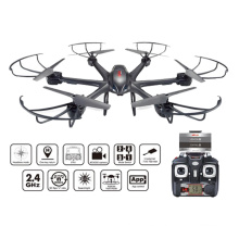 2.4G 4 Channel R/C Quadcopter with 30W Camera (10259219)