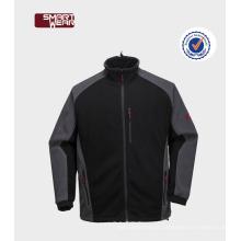 OEM / ODM alta qualidade impermeável fleece jaqueta workwear funcional