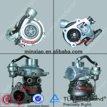 Turbolader 4JX1T 8-97137-109-8 VICF 8-97312-514-0 D-max 2.5TD RHF5