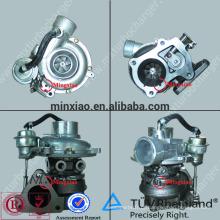 Turbocompressor 4JX1T 8-97137-109-8 VICF 8-97312-514-0 D-max 2,5TD RHF5