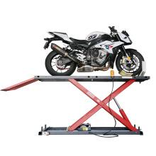 TFAUTENF 900kg hydraulic electrical car motorcycle lift