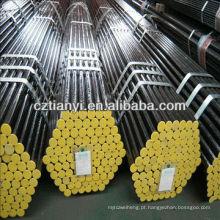Tubo de aço DIN 2448