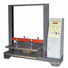 Corrugated Carton Packaging Testing Equipment With 2t Capacity