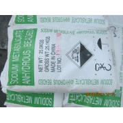 Chemical Auxiliary Agent Sodium Metasilicate Anhydrous For