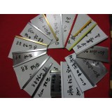 channel sign letter materials steel aluminium and building materials